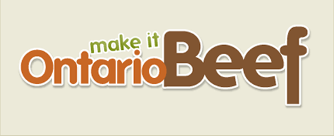 Make it Ontario Beef