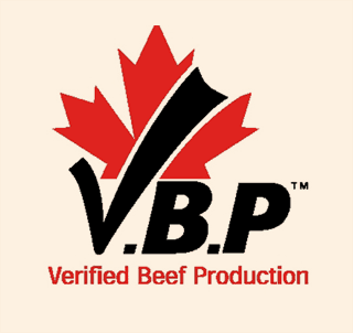 Verified Beef Production